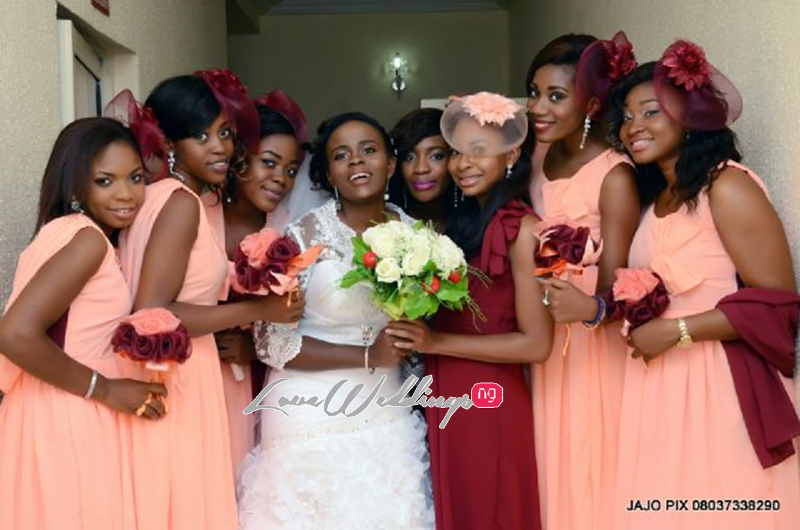Nigerian Weddings Dabby and Joe Loveweddingsng4