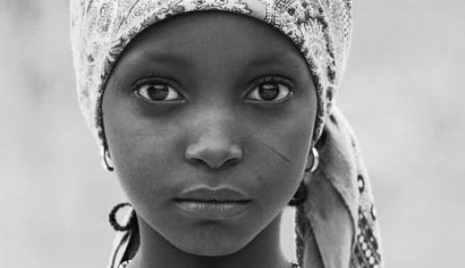 Nigerian child bride