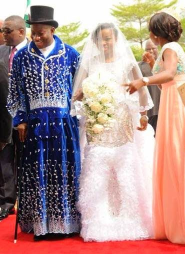 Loveweddingsng: Faith Sakwe weds Godswill Edward