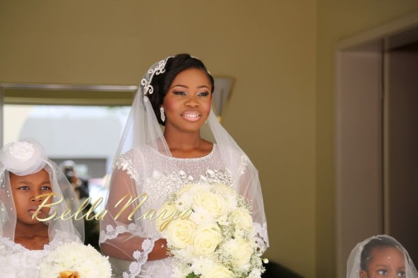 President Jonathan Daughter Faith Sakwe weds Godswill Edward Loveweddingsng5