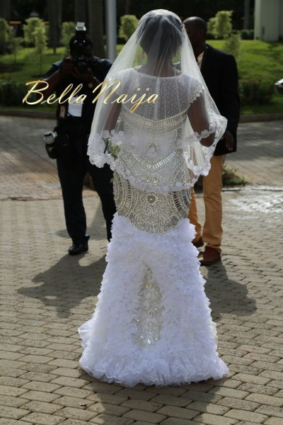 President Jonathan Daughter Faith Sakwe weds Godswill Edward Loveweddingsng7