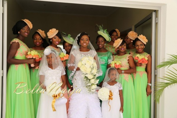 President Jonathan Daughter Faith Sakwe weds Godswill Edward Loveweddingsng8