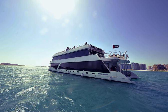 Super Yacht Jasmin