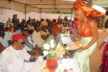Tchidi Chikere weds Nuella Njubigbo Loveweddingsng11