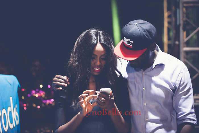 Tiwa Savage Teebillz Dubai Wedding Loveweddingsng3