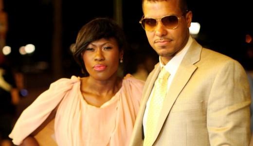 Uche Jombo Kenney Rodriguez Loveweddingsng