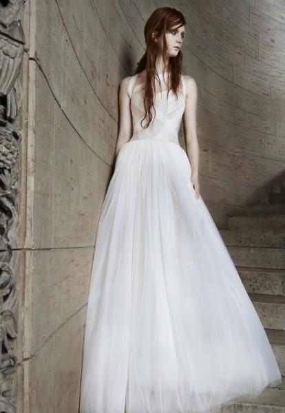 Vera Wang Spring 2015 Loveweddingsng16