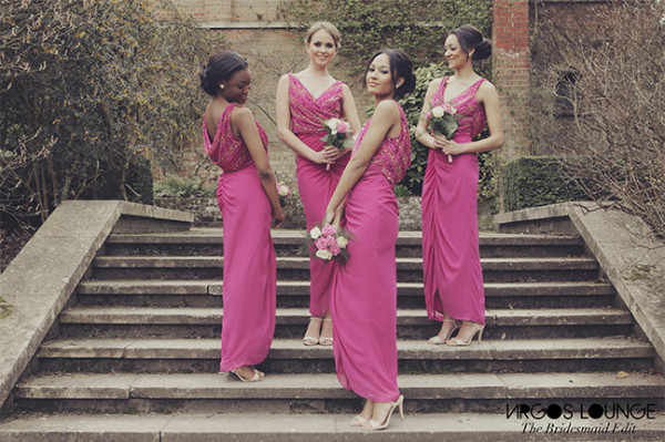 Virgos Lounge – The Bridesmaids Edit Loveweddingsng11