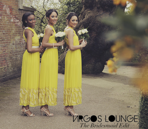 Virgos Lounge – The Bridesmaids Edit Loveweddingsng18