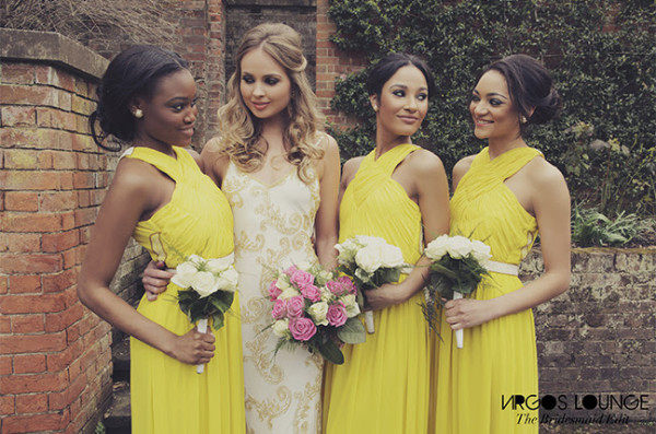 Virgos Lounge – The Bridesmaids Edit Loveweddingsng19