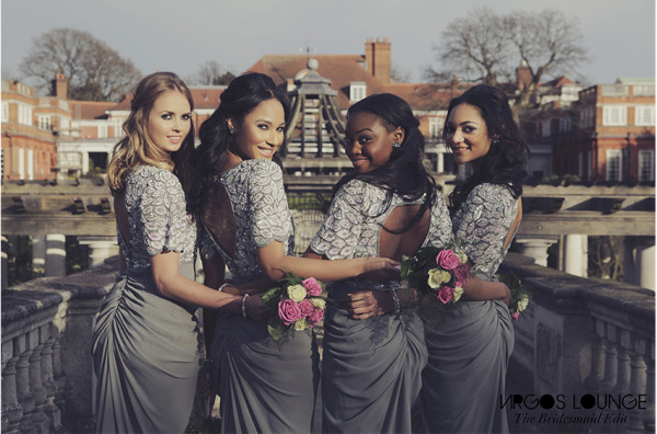 Virgos Lounge – The Bridesmaids Edit Loveweddingsng2