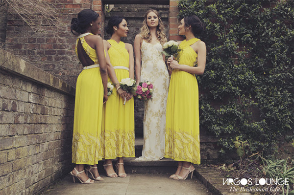 Virgos Lounge – The Bridesmaids Edit Loveweddingsng20