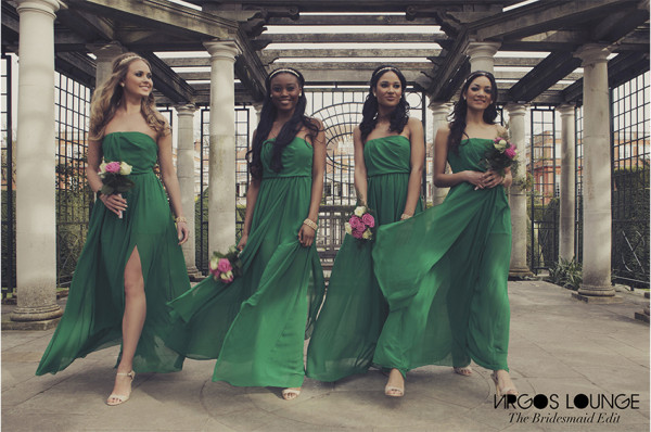Virgos Lounge – The Bridesmaids Edit Loveweddingsng6