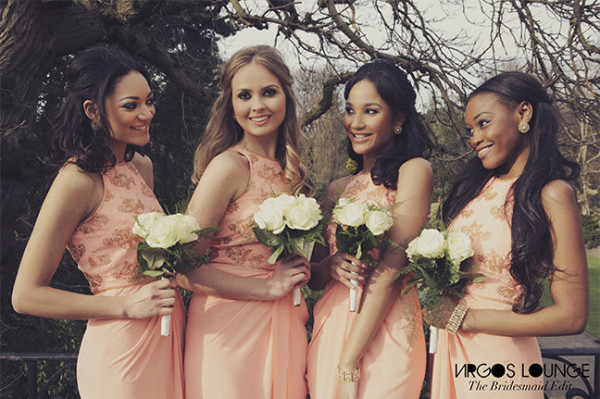 Virgos Lounge – The Bridesmaids Edit Loveweddingsng7