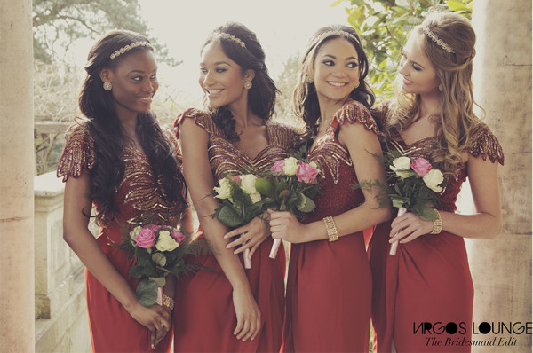 Virgos Lounge – The Bridesmaids Edit Loveweddingsng9