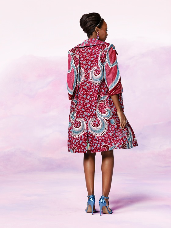 Vlisco Online Lookbook Loveweddingsng18