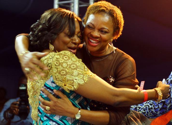 Vlisco Women Month Awards 2014 - Adesuwa Oyenokwe Loveweddingsng1