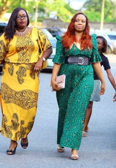 Vlisco Women Month Awards 2014 Loveweddingsng12