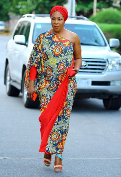 Vlisco Women Month Awards 2014 Loveweddingsng2