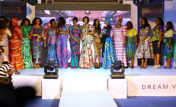 Vlisco Women Month Awards 2014 Loveweddingsng4