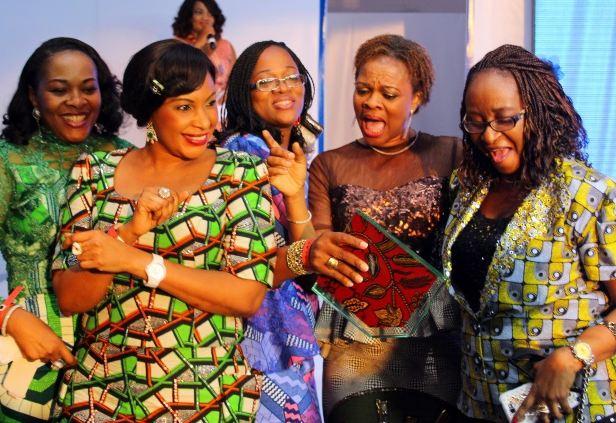 Vlisco Women Month Awards 2014 Loveweddingsng9