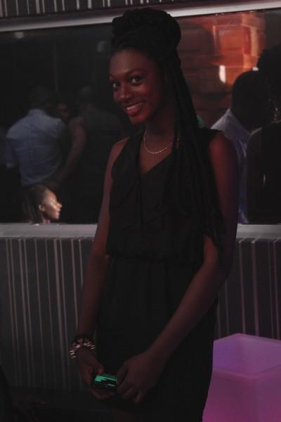 Chris Attoh Damilola Adegbite Birthday May 2014 Loveweddingsng7