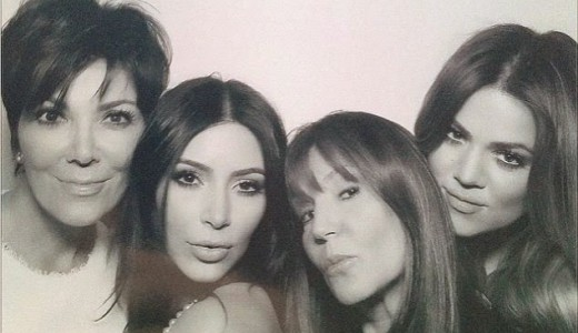 Kim Kardashian Bridal Shower Loveweddingsng3