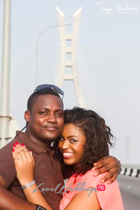Loveweddingsng: Tammy & Ochuke