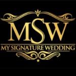 My Signature Wedding (MSW)