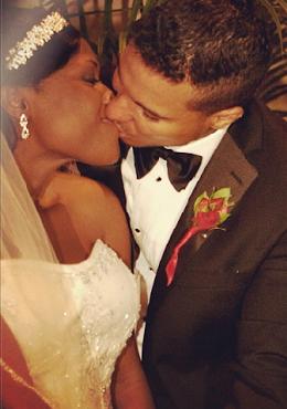 Uche Jombo Rodriguez Anniversary Loveweddingsng1