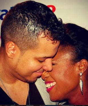 Uche Jombo Rodriguez Anniversary Loveweddingsng2