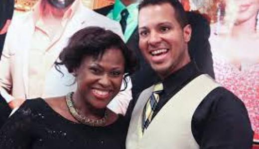 Uche Jombo Rodriguez Anniversary Loveweddingsng4