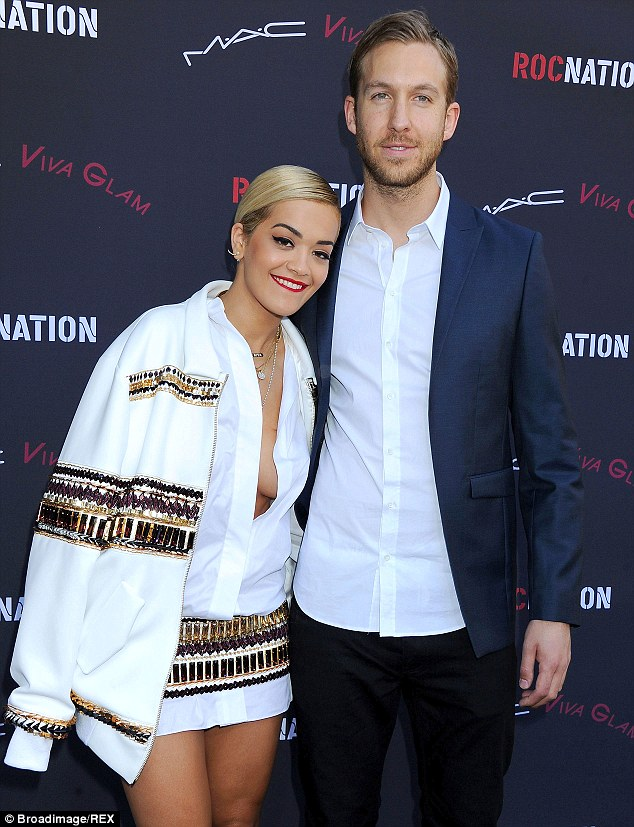 Calvin Harris Rita Ora Loveweddingsng2