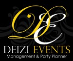 Deizi Events Loveweddingsng loGO.