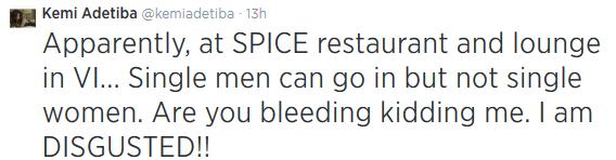 Kemi Adetiba Spice Restaurant Lounge1