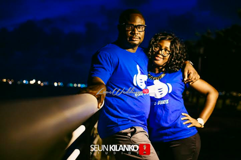 Loveweddingsng Seun Kilanko Studios Nigerian Prewedding - Kemi and Akin
