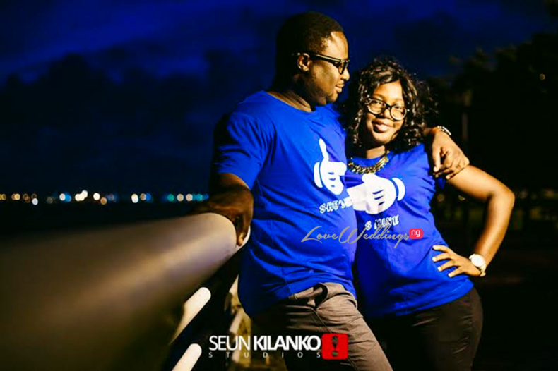Loveweddingsng Seun Kilanko Studios Nigerian Prewedding - Kemi and Akin2