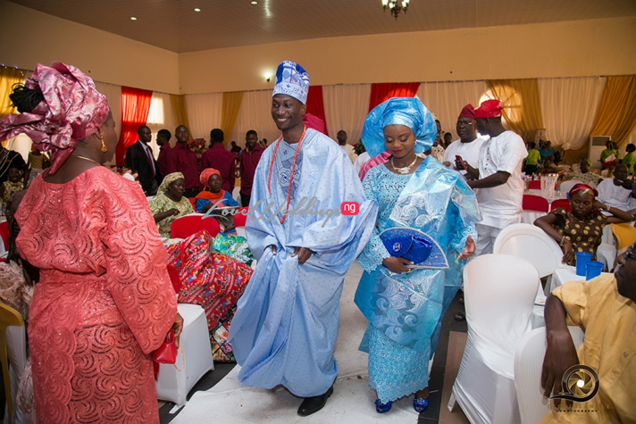 Loveweddingsng Seun and Ade Traditional Wedding4