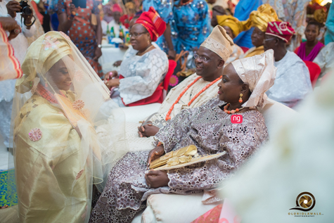 Loveweddingsng Seun and Ade Traditional Wedding63