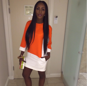 MTV MAMAs 2014 - Tiwa Savage