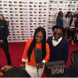 MTV MAMAs 2014 - Tiwa Savage Loveweddingsng