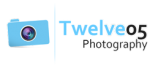 Twelve05 Photography Loveweddingsng logo
