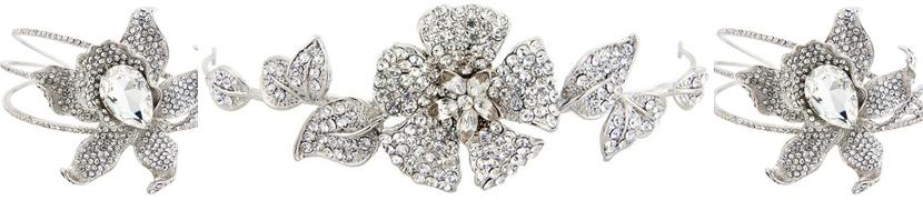 Zena Accessories - Bridal HeadBands