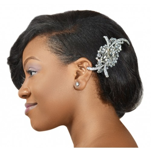 Zena Accessories - Bridal Hair Combs