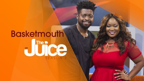 Basketmouth The Juice Toolz Loveweddingsng