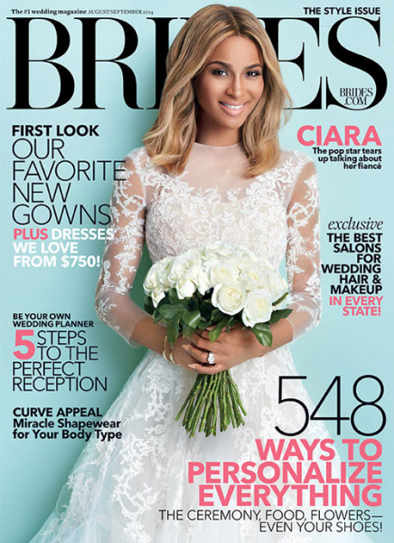 Ciara Brides Magazine Loveweddingsng