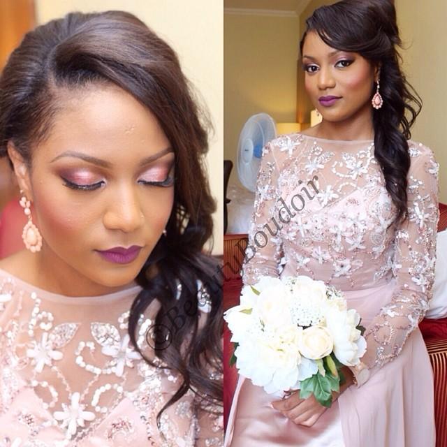 Dorothy weds Tomi Ashimolowo Loveweddingsng14