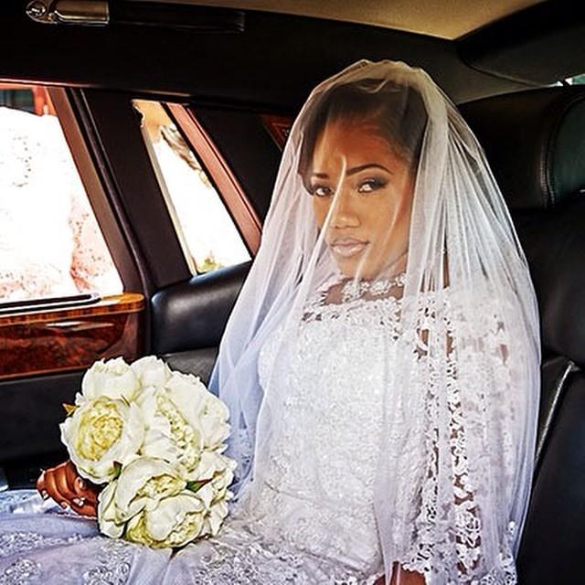 Dorothy weds Tomi Ashimolowo Loveweddingsng9