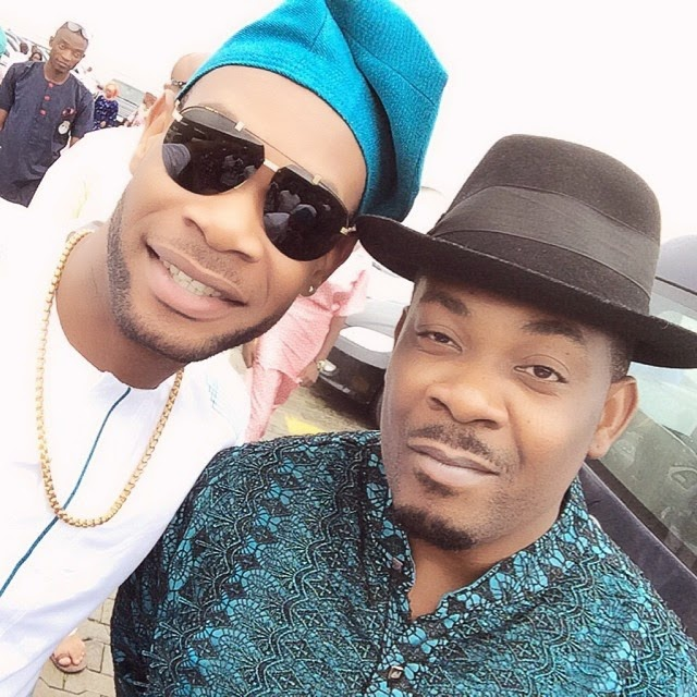 D'Prince & Don Jazzy