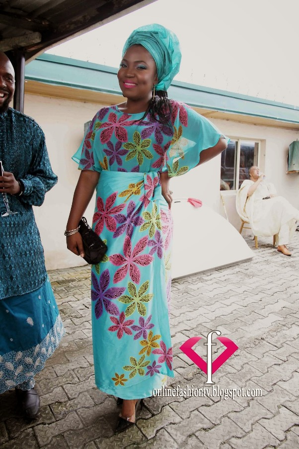 Dr Sid Simi Osomo Traditional Wedding Loveweddingsng15